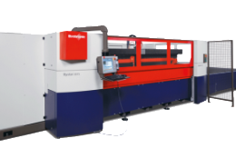 Bystronic ByVention 3015 Laser Cutting Machine 2200W