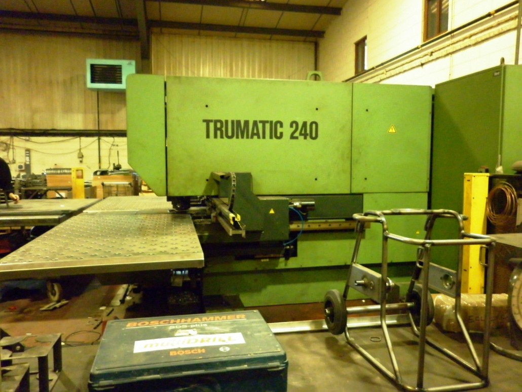 products punching machine tooling trumpf