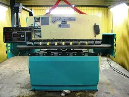 PROMECAM ITP 5020 Press brake -a